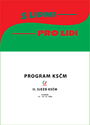 Kladenský program (1992)