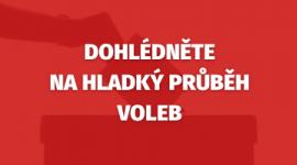 volby, komise, ksčm